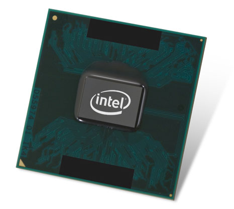 Notebook Cpu
